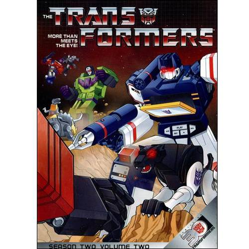 Transformers: Season Two - Volume Two (Full Frame)