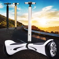 50cm to 106cm Adjustable Handles Handlebars Stretchable Balance Car Balanced Bar Handle Rod Hand Lever For Electric Scooter