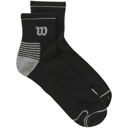 6 Pack Men's Performance Quarter Top Sock