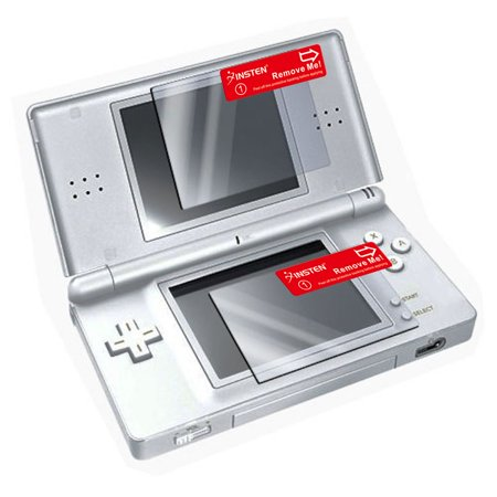 Insten Protector for Nintendo DS Lite NDS