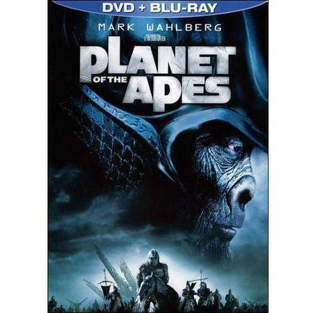 planet   apes  blu ray dvd widescreen walmartcom