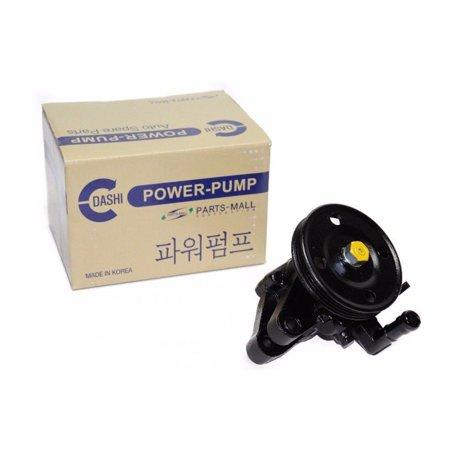 Hyundai Power Steering (New OEM Power Steering Pump Fits 01-06 Hyundai Elantra Sedan OEM)