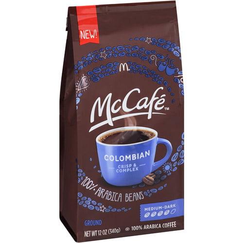 McCafe® Colombian Ground Coffee 12 oz. Bag
