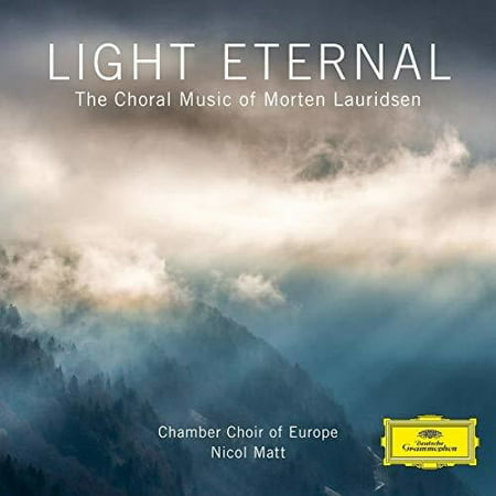 Light Eternal - Choral Music of Morten Lauridsen (Choral Singing Cd Bass)