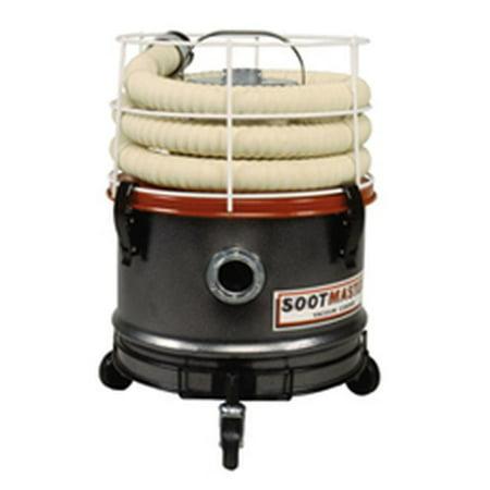 Mastercraft 3-1/2 Gallon Sootmaster Vacuum Model 641M