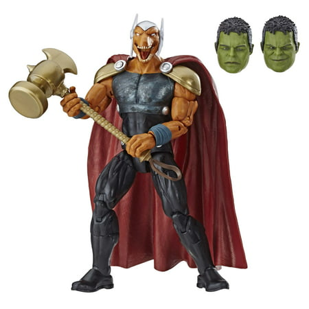 Marvel Legends Series Beta Ray Bill 6-inch Collectible Action Figure 1 6th Figures