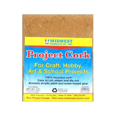 Project Cork stoppers, , pack of 12