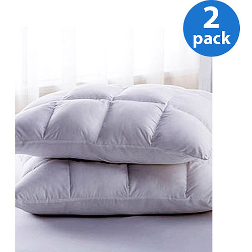 Magic Loft 2-Pack Pillows