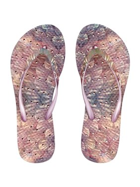 2119c297f Product Image Showaflops Women s Antimicrobial Shower and Water Sandals -  Mermaid