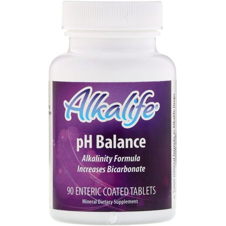 Alkalife Ph Balance Tablet 90 Tablet, Pack of 2