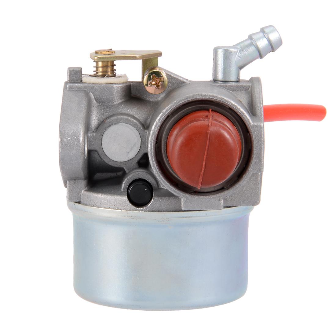 Unique Bargains New Carburetor w Gasket for Tecumseh CARB 640262 640173 640174 - image 2 de 6