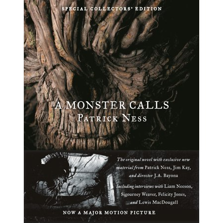 A Monster Calls: Special Collectors