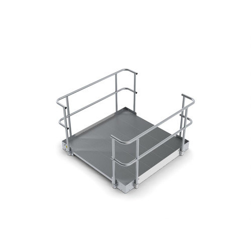 Prairie View Industries Modular Lower Platform