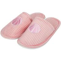 Washington Wizards Women's Slide Slipper - Pink
