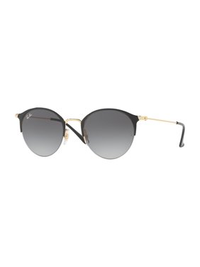 74b67aac93 Product Image Ray-Ban Unisex RB3578 Round Metal Sunglasses