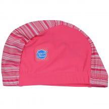 Splash About Baby Swim Hat Pink Candy 0-18 Months