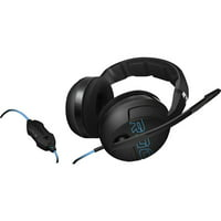 Roccat Kave XTD Headset - Stereo - Mini-phone - Wired - 32 Ohm - (Refurbished)
