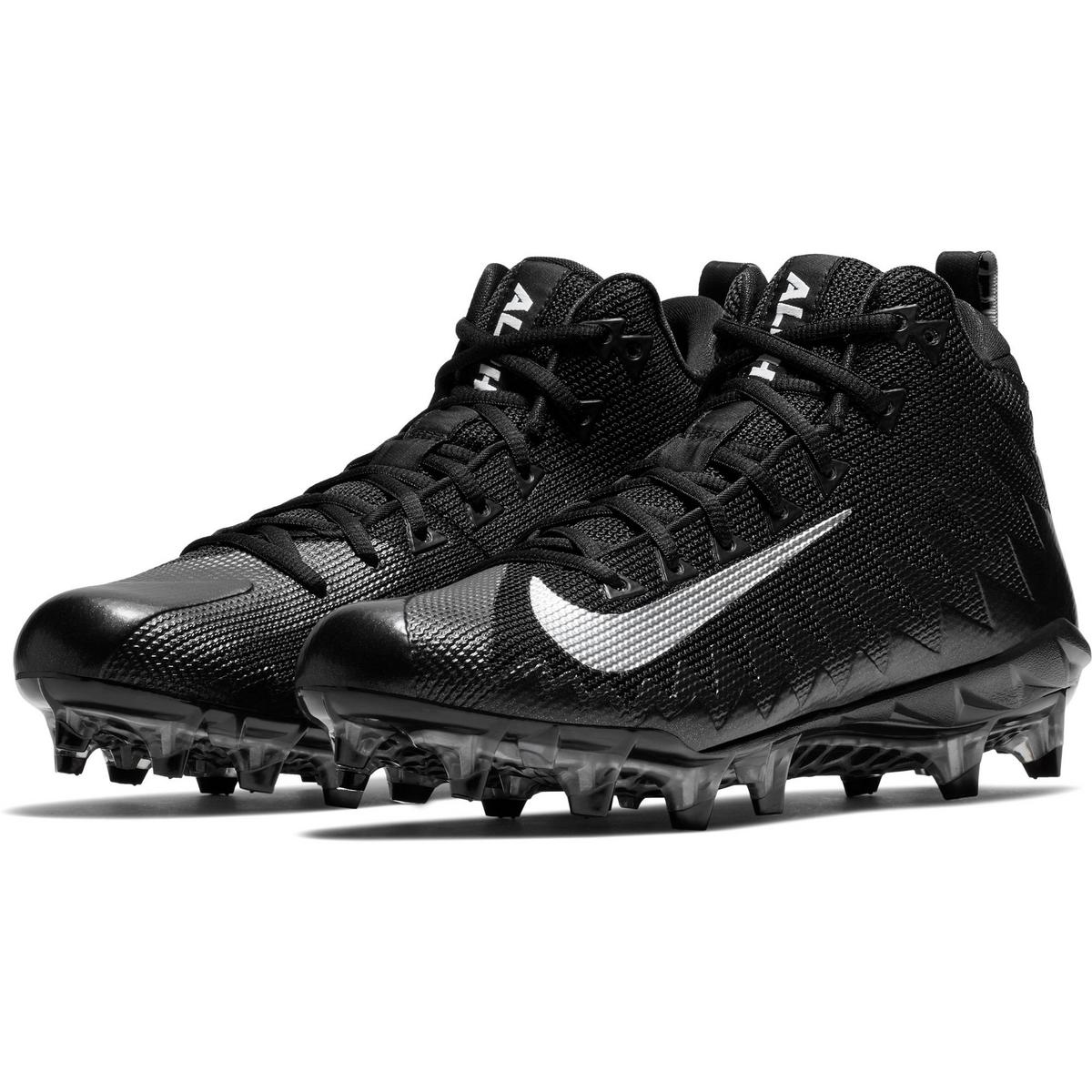 Nike Alpha Menace Pro Mid Wide PF Football Cleats