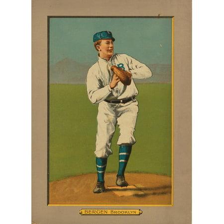 Laminated Poster Baseball Jerseys Backyard Baseball Baseball Cards Poster Print 11 X 17