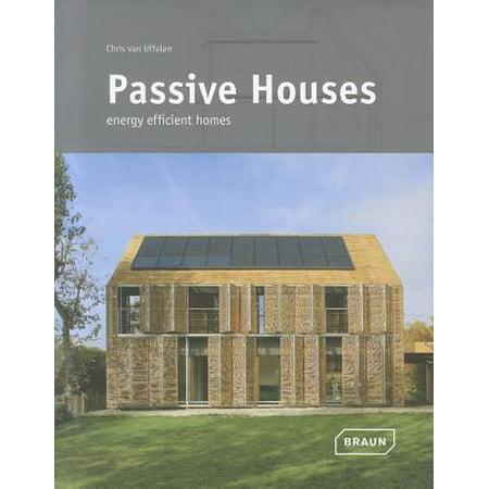 Passive Houses : Energy Efficient Homes (Best Energy Efficient House Design)