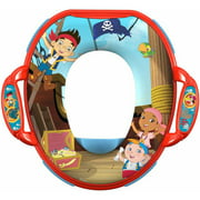 The First Years Disney Junior Jake & the Neverland Pirates Soft Potty Seat