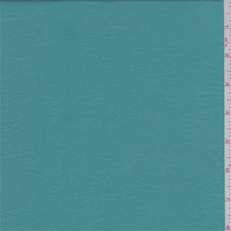 Green Blue Shimmer, Fabric By the Yard