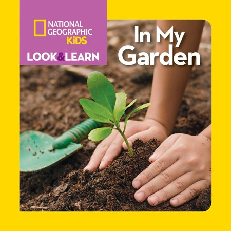 National Geographic Kids Look and Learn: In My