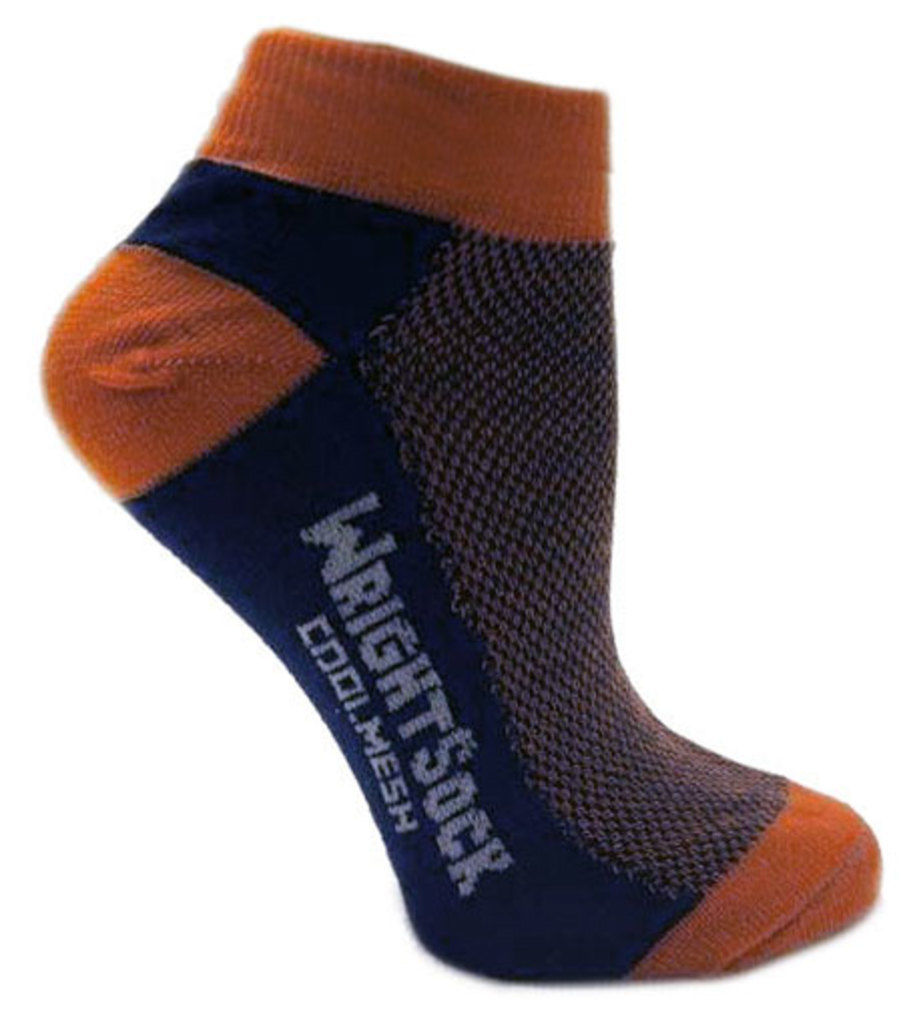 505 Double Layer Coolmesh Quarter Sock 3/Pack