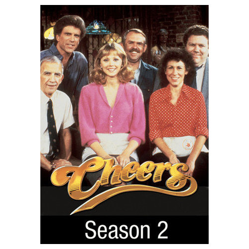 Cheers: Norman's Conquest (Season 2: Ep. 20) (1984)