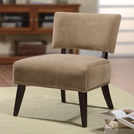 Oversized accent chair tan for Oversized occasional chairs