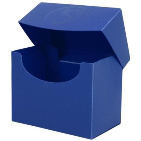 BCW Diversified BCDDCSLBLU Deck Box Case - Side Load, Blue - image 1 of 1