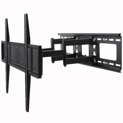 "VideoSecu Full Motion TV Wall Mount for Samsung 32""-65"" UN40H5203 LED LCD Plasma HDTV Display B0B"