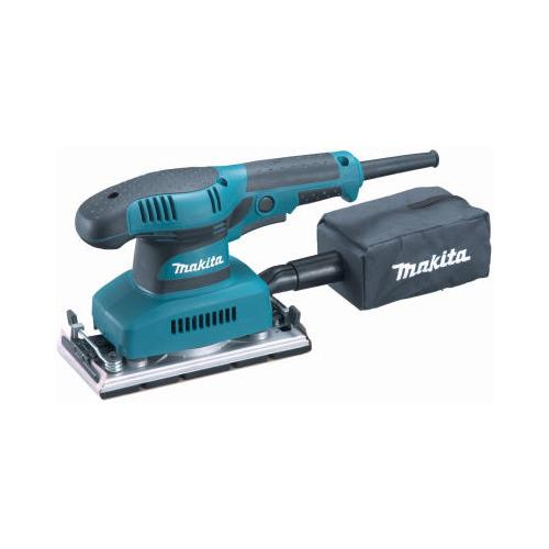 Makita Usa BO3710 Finishing Sander, With Dust Collection,...
