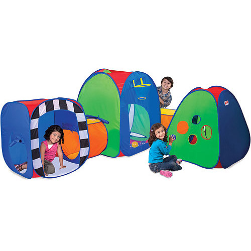 Playhut Megaland Play Tent