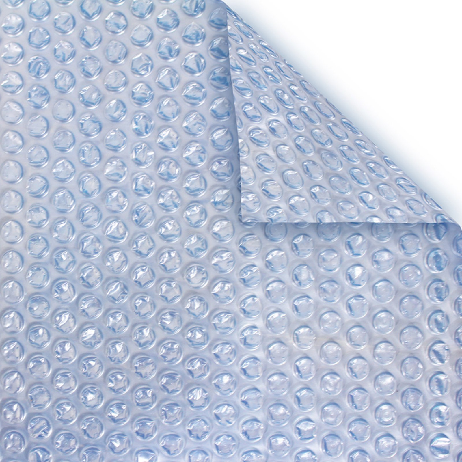 Robelle Clear Solar Pool Cover