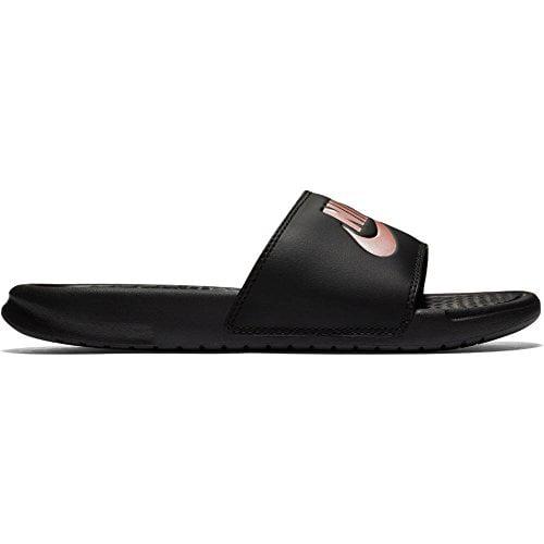 Benassi Jdi Black / Rose Gold - Ankle