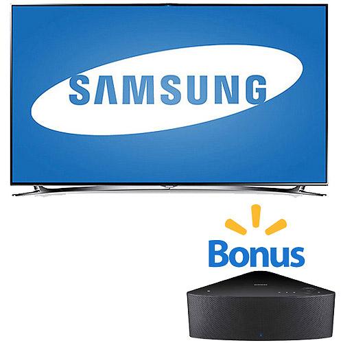 "Samsung UN46F8000BF 46"" 1080p LED 8000 Series Smart TV"