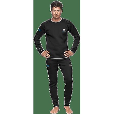 Waterproof Meshtec Mens Drysuit Undergarment Top (Drysuit Undergarment)