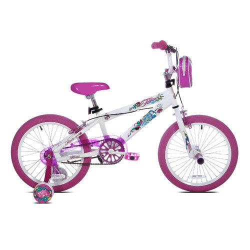 Kent Bicycles Girl's 18'' Taboo BMX Bike