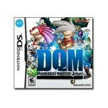 Dragon Quest Monsters: Joker NDS (Dragon Quest Monsters Joker 2 Best Monsters)