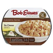 Bob Evans Six Cheese Pastas, 20 oz