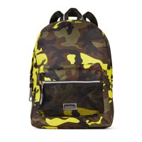 Deals on Kendall + Kylie Multi Camo Large Backpack