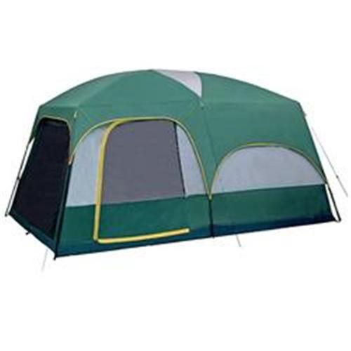 Gigatent FT 019 Mt.  Springer 15 x 10 Family tent- sleeps 10