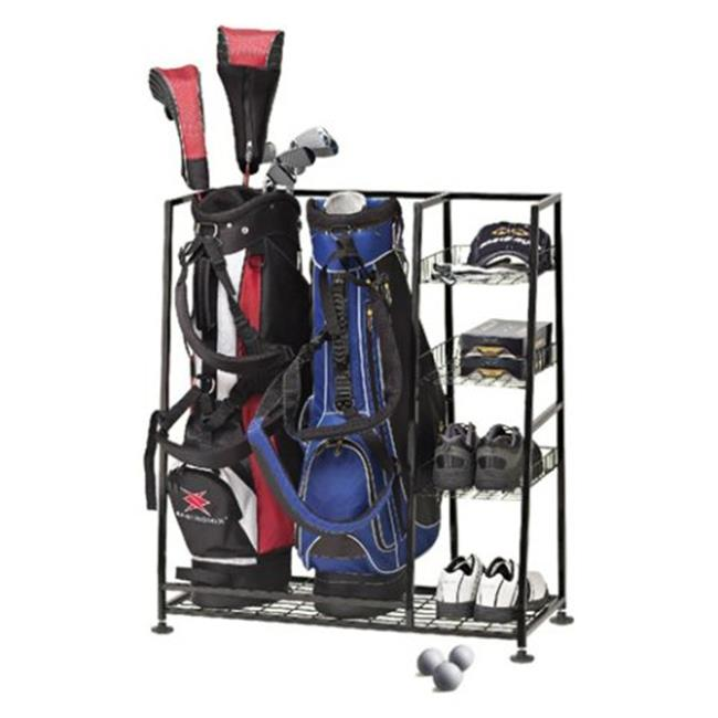 JJ International S9414-N Golf Bags Organizer