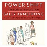 Power Shift - Audiobook
