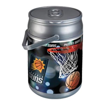 Picnic Time Can Cooler Phoenix Suns Print - Party City In Orlando Fl