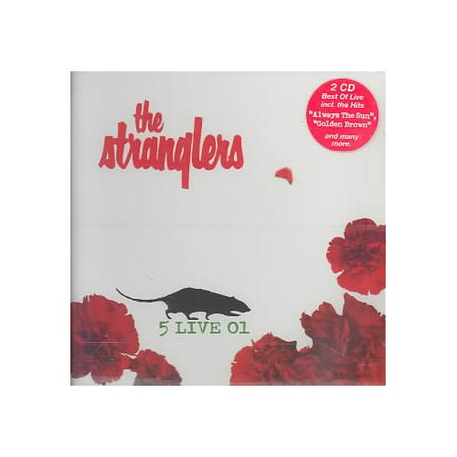 The Stranglers includes: Paul Roberts, Jean Jacques Burnel.<BR>Includes liner notes by Adrian Liggins.
