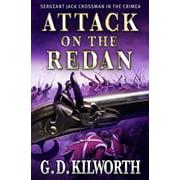 Attack on the Redan - eBook