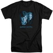 Bates Motel Apple Tree Mens Big and Tall Shirt