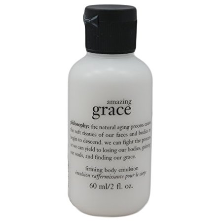 Philosophy-Amazing Grace Firming Body Emulsion
